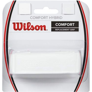 Wilson Comfort Hybrid Replacement Tennis Grip