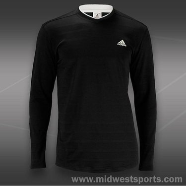 adidas Essentials Long-Sleeve Shirt