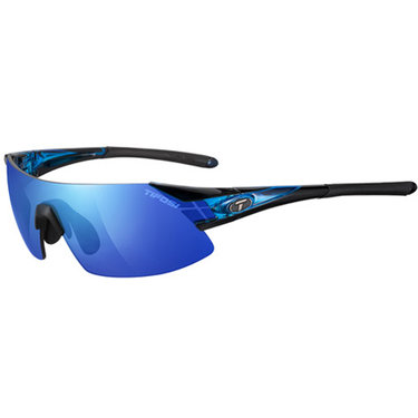 Tifosi Podium XC Sunglasses Crystal Blue