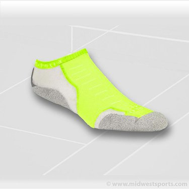 Thorlo Experia XCCU12-223 Micro Mini Crew Sock