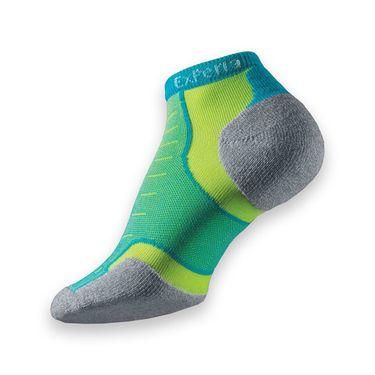 Thorlo Experia XCCU10-222 Micro Mini Crew Sock