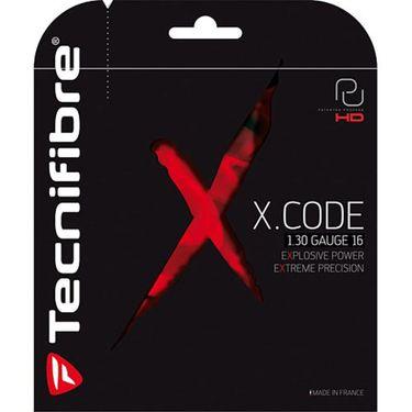 Tecnifibre X Code 16 Tennis String