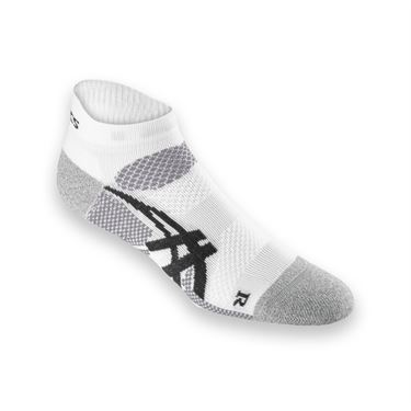 Asics Resolution Low Cut Tennis Sock