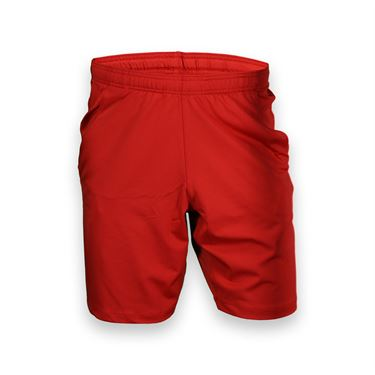 Solfire Elevate Legacy Knit Short - Fiery Red