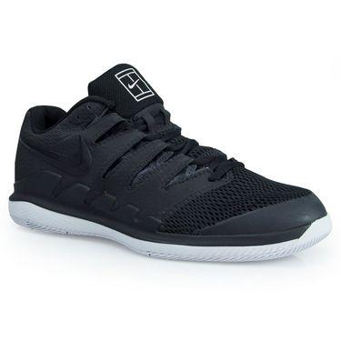 Nike Air Zoom Vapor X Mens Tennis Shoe - Black/Grey/Anthracite