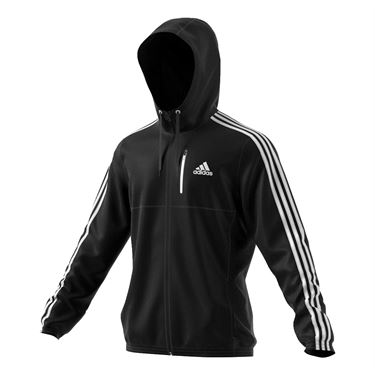 adidas Essential Woven Jacket - Black