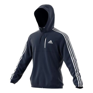 adidas Essential Woven Jacket - Navy