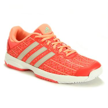 adidas Junior Barricade Club Tennis Shoe