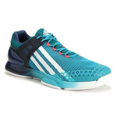 adidas adiZero Ubersonic Mens Tennis Shoe