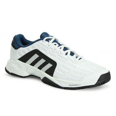 adidas Barricade Court 2 Wide Mens Tennis Shoe