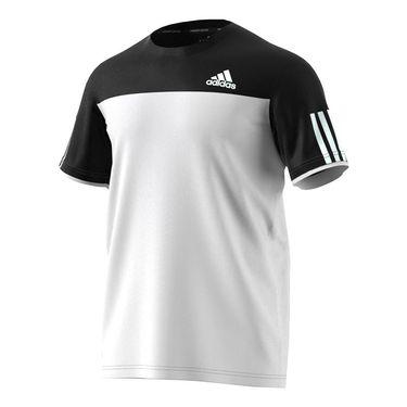 adidas Club Crew - White/Black