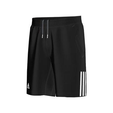 adidas Club Short - Black/White