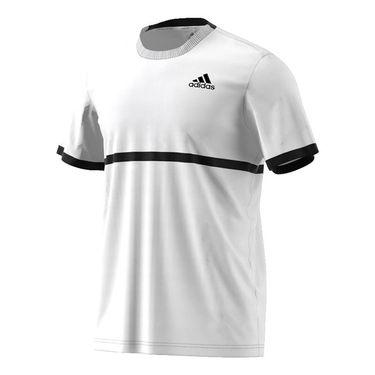 adidas Court Crew - White/Black