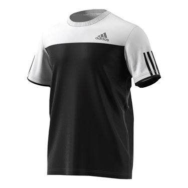 adidas Club Crew - Black/White