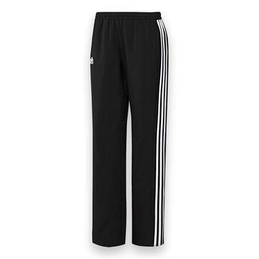 adidas T16 Pant - Black/White