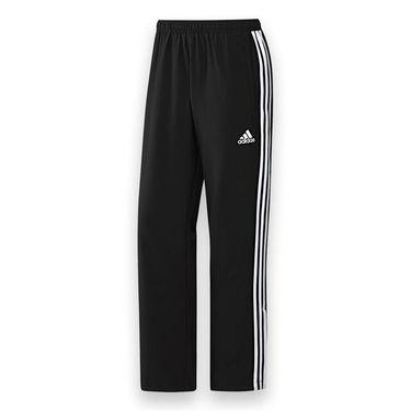 adidas T16 Team Pant - Black/White