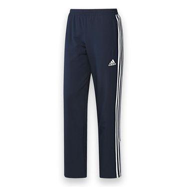 adidas T16 Team Pant - Collegiate Navy/White