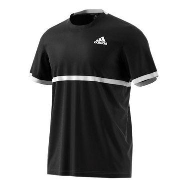 adidas Court Crew - Black/White