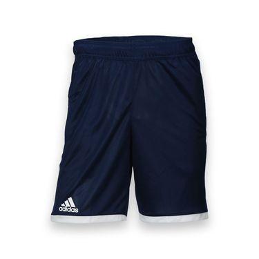 adidas Court Short - Collegiate Navy/White