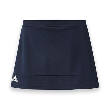 adidas T16 Skirt - Collegiate Navy/White