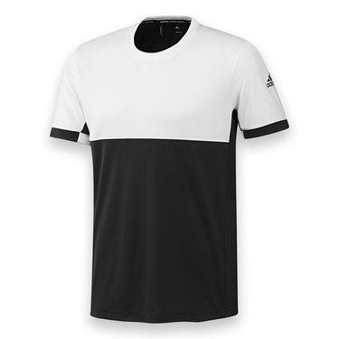 adidas T16 CC Crew - Black/White