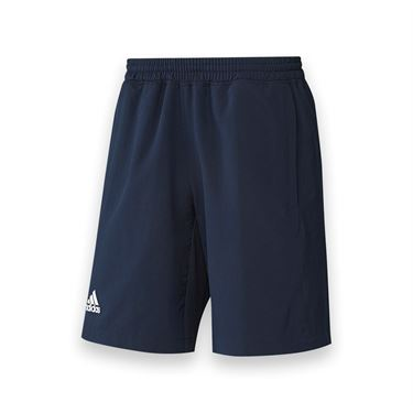 adidas T16 CC Short - Collegiate Navy/White