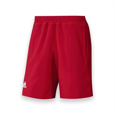 adidas T16 CC Short - Power Red/White
