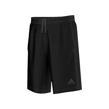 adidas Team Issue Woven Short - Black