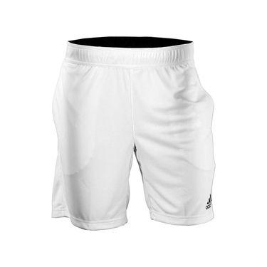 adidas Barricade Climachill Short - White/Black