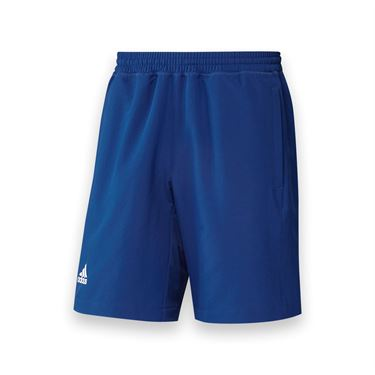 adidas T16 CC Short - Collegiate Royal/White