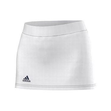 adidas Club Primefit Skirt - White