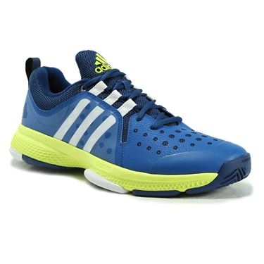 adidas Barricade Bounce Classic Mens Tennis Shoe