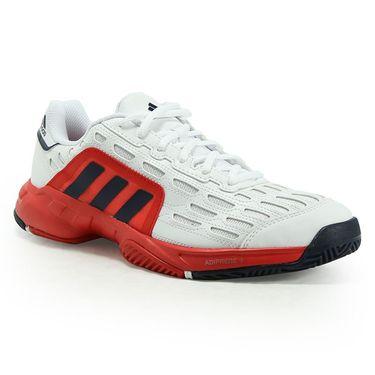 adidas Barricade Court 2 Mens Tennis Shoe