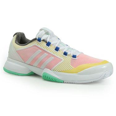adidas Stella McCartney Barricade Upcycled Womens Tennis Shoe