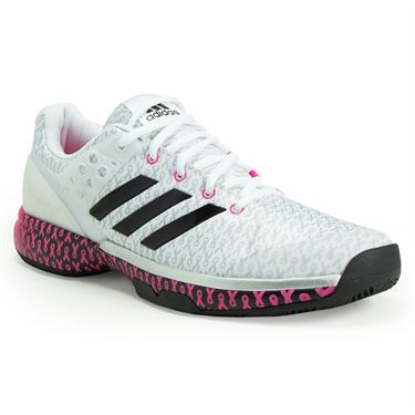 adidas Ubersonic 2 Think Pink Womens Tennis Shoe