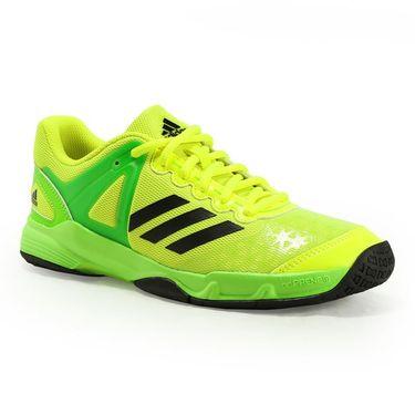adidas Court Stabil Junior Tennis Shoe