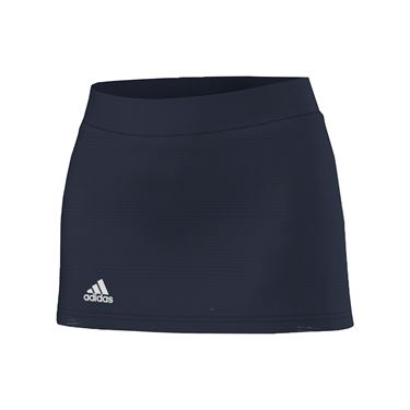 adidas Club Primefit Skirt - Navy/White