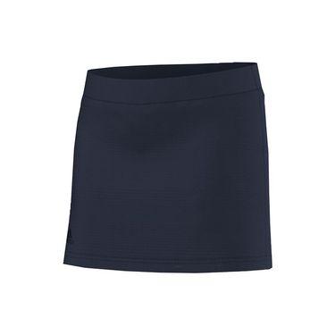 adidas Girls Primefit Skirt - Navy