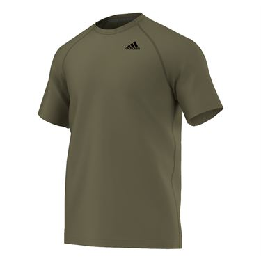 adidas Ultimate Crew - Olive