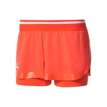 adidas Stella McCartney Short - Bright Red