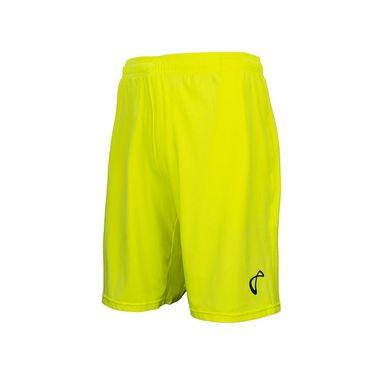 Athletic DNA Boys Hitting Short - Yellow