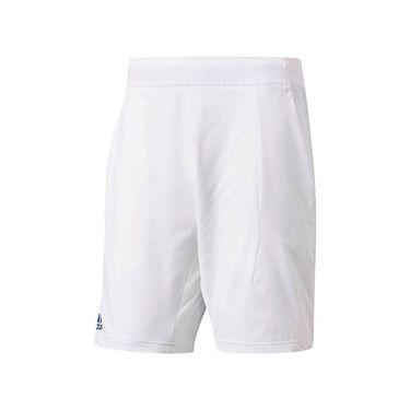 adidas Melbourne Line Bermuda Short - White
