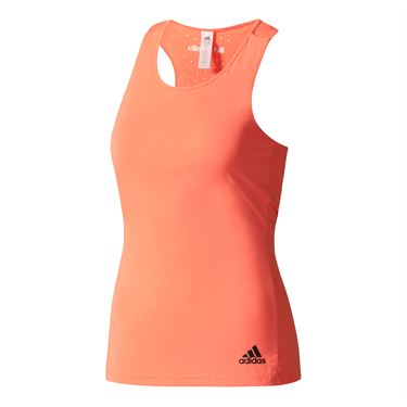 adidas ClimaChill Tank - Coral