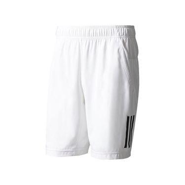 adidas Club Short - White
