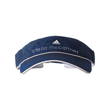 adidas Stella McCartney Visor - Navy