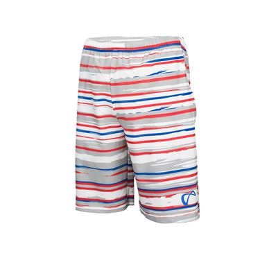 Athletic DNA Boys Woven Short - Revolution Stripe