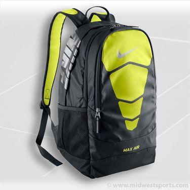 Nike Vapor Max Air Back Pack-Black