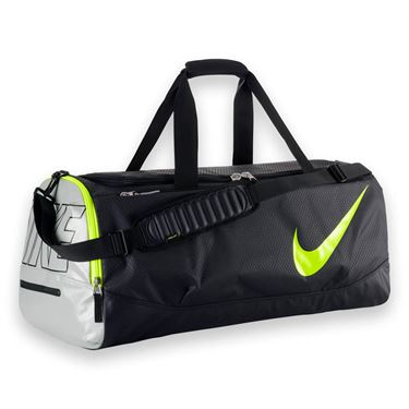 Nike Court Tech Duffle Bag- Black