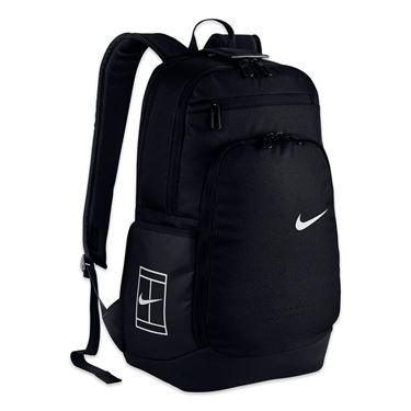 Nike Court Tech 2.0 Tennis Backpack - Black