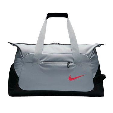 Nike Court Tech 2.0 Bag - Wolf Grey/ Black/Siren Red